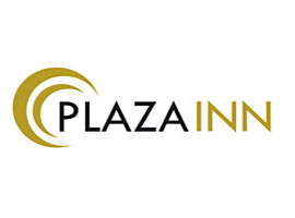 Plaza inn logo indexseite